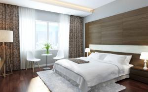 Eco Luxury Hotel Hanoi, Hotely  Hanoj - big - 4