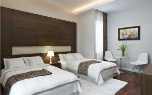 Eco Luxury Hotel Hanoi, Hotels  Hanoi - big - 9