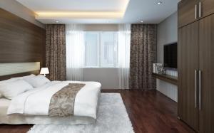 Eco Luxury Hotel Hanoi, Hotels  Hanoi - big - 22