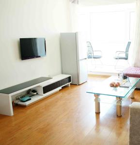 Qingdao Golden Beach Xinyu Apartment