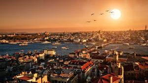 Tuana Istanbul Hotel