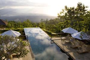 Munduk Moding Plantation Nature Resort and Spa