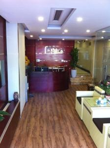 Mayfair Hotel & Apartment Hanoi, Aparthotels  Hanoi - big - 22
