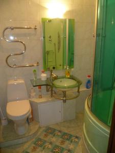Апартаменты На Гагарина - фото 12