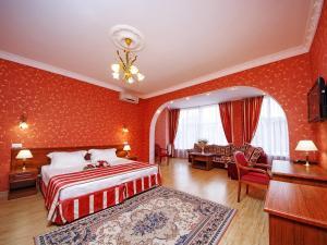 Отель Богема Премиум - фото 24