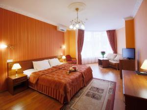 Отель Богема Премиум - фото 23