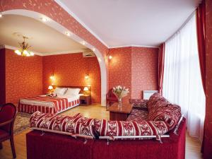 Отель Богема Премиум - фото 15