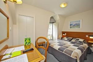 Le Terminus des Pèlerins, Hotels  Rocamadour - big - 31