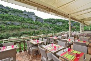 Le Terminus des Pèlerins, Hotels  Rocamadour - big - 27