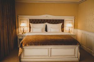 Отель Надия - фото 4