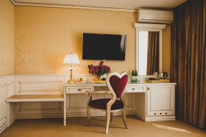 Отель Надия - фото 5