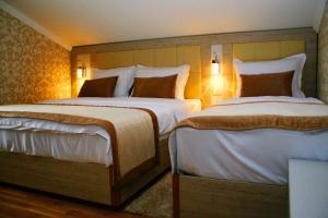 Hotel Elegance - фото 26