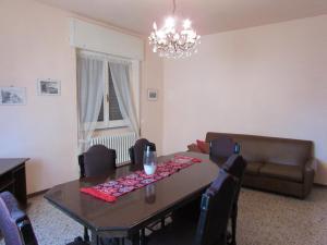 Oasi dei Girasoli, Apartmány  Abbadia Lariana - big - 34