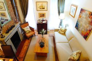Authentic apartment