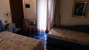 Masseria Ruri Pulcra, Hotel  Patù - big - 32