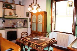Apartamento Santo Spirito, Apartmány  Florencie - big - 10
