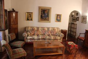 Apartamento Santo Spirito, Apartmány  Florencie - big - 9