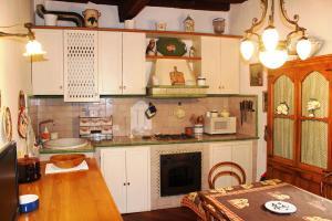 Apartamento Santo Spirito, Apartmány  Florencie - big - 8