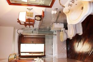 Apartamento Santo Spirito, Apartmány  Florencie - big - 5