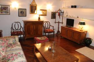 Apartamento Santo Spirito, Apartmány  Florencie - big - 12