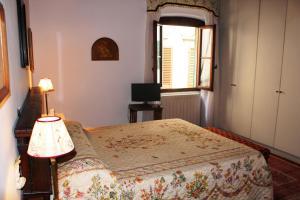 Apartamento Santo Spirito, Apartmány  Florencie - big - 11