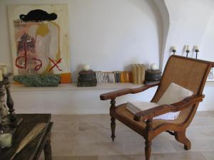 Can Serola, Hotel  Sales del Llierca - big - 55