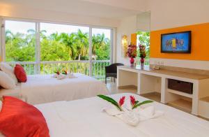 obrázek - Hotel Ixzi Plus