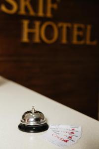 Скиф Отель - фото 16