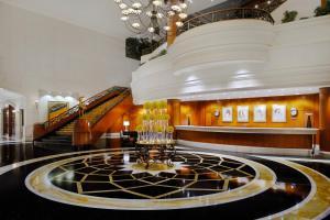 JW Marriott Dubai - Dubai