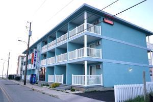obrázek - Spindrift Motel