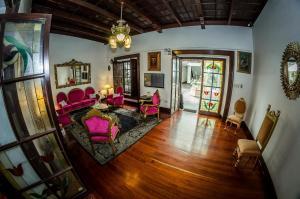 Gran Bolivar Hotel