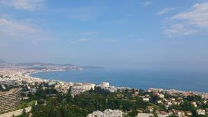Sea Dreams, Apartmanok  Nizza - big - 1