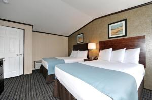 Instalodge Hotel and Suites Karnes City