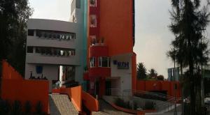 Мехико - Hotel Amala