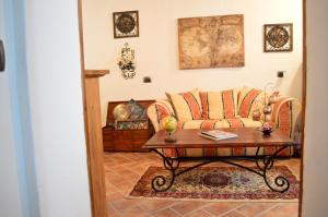 The Little Arch of Memory, Apartmány  Montepulciano - big - 36