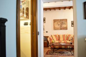 The Little Arch of Memory, Apartmány  Montepulciano - big - 34