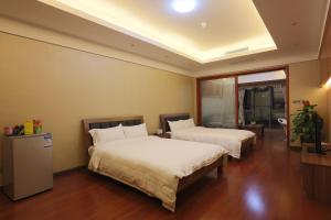 Chongqin Shangdian Apartment