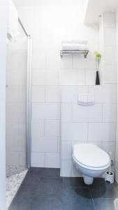 Single Room with WC