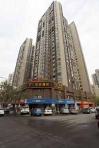 Chongqin Bufei Hotel