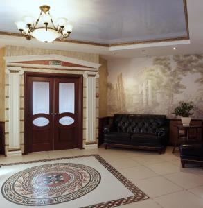 Гостиница Пирамид Отель - фото 7