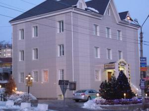 Гостиница Пирамид Отель - фото 4