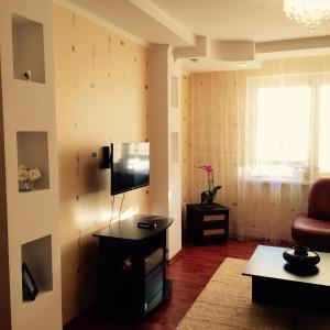 Апартаменты На улице Пушкина - фото 13
