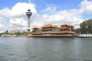 New Ocean Paradise Hotel