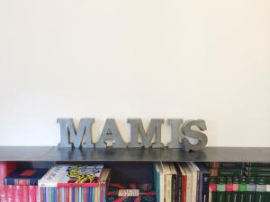 Mami's Home Monti, Apartmány  Rím - big - 47