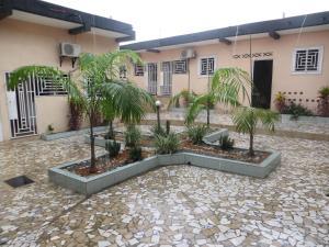 Residence Zagou