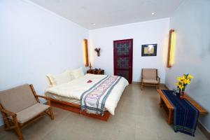 Cu Lan Village Villa