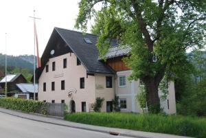 obrázek - Gästehaus Mörtlmühle