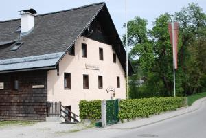 Gästehaus Mörtlmühle