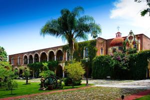 Hacienda El Carmen Hotel & Spa