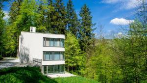 Rimske Terme - Villa Sisi Apartments